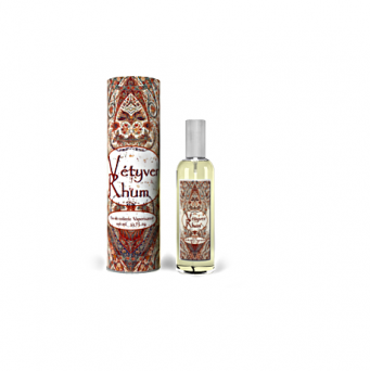 VETIVER AND RUM - EAU DE TOILETTER - NATURAL FRAGRANCE