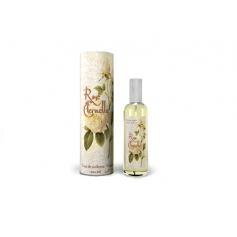 ETERNAL ROSE - EAU DE TOILETTER - NATURAL FRAGRANCE