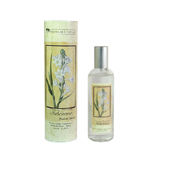 TUBEROSE - EAU DE TOILETTE - NATURAL FRAGRANCE