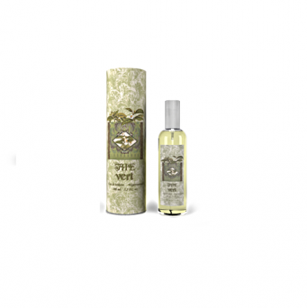 GREEN TEA - EAU DE TOILETTE - NATURAL FRAGRANCE