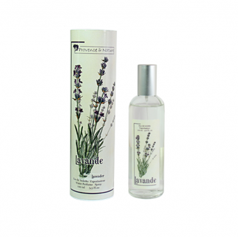 LAVENDER FLOWER - EAU DE TOILETTE - NATURAL FRAGRANCE