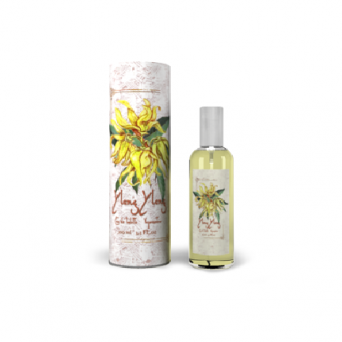 YLANG YLANG - EAU DE TOILETTE - NATURAL FRAGRANCE