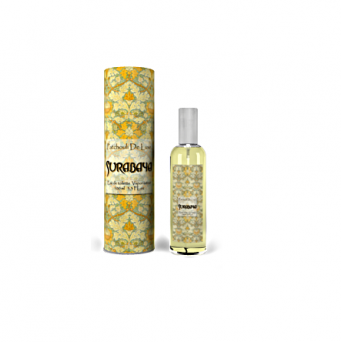 PATCHOULI DELUXE - SURABAYA - EAU DE TOILETTE - NATURAL FRAGRANCE
