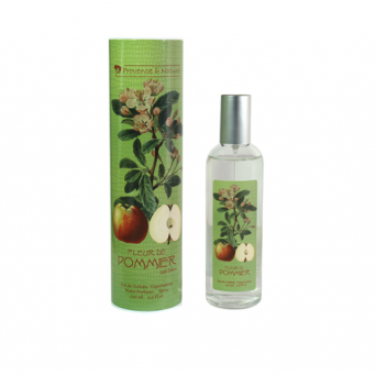 APPLE BLOSSOM - EAU DE TOILETTE - NATURAL FRAGRANCE