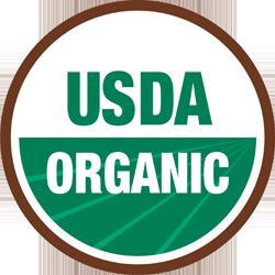 Pochodzenie organiczne